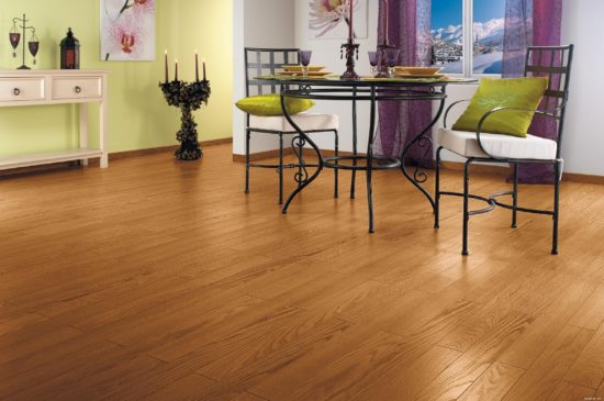 6 cách chọn sàn gỗ đẹp và chất lượng