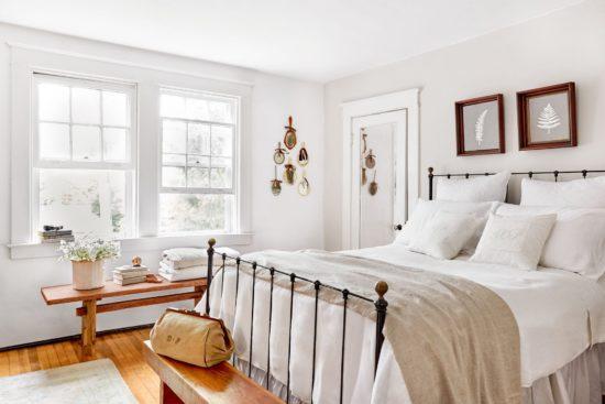 Ánh sáng trong phòng ngủ đóng vai trò vô cùng quan trọng