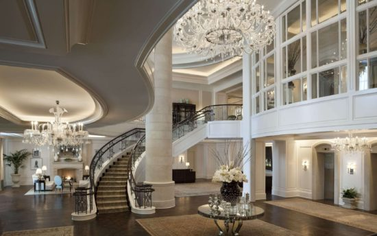 Chiêm ngưỡng mẫu thiết kế nội thất biệt thự cổ điển