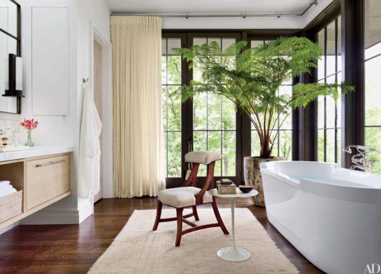Chiêm ngường phòng tắm, phòng vệ sinh đẹp tuyệt vời
