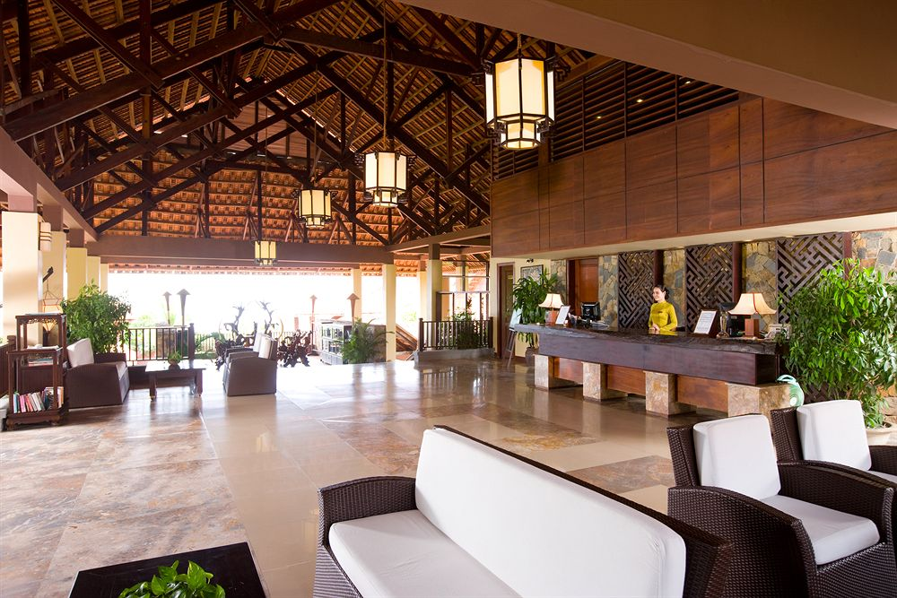 Dịch vụ spa trong resort