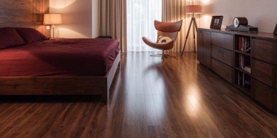 Hiện nay được tin tưởng nhất là sàn gỗ đẹp đến từ châu Á và châu Âu