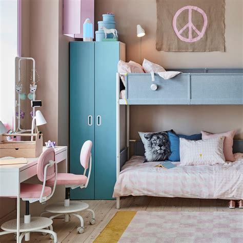 Lựa chọn màu sắc phòng ngủ của bé thật phù hợp