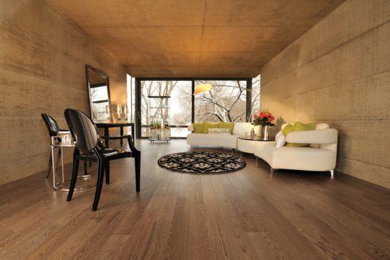 Sàn gỗ có khả năng chống ẩm