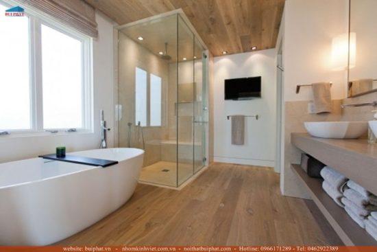 Thiết kế nội thất thông minh giúp bạn thoải mái thư giãn