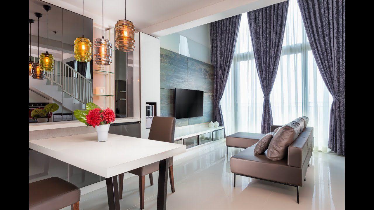Thiết kế phòng khách tân cổ điển nhẹ nhàng, không rườm rà