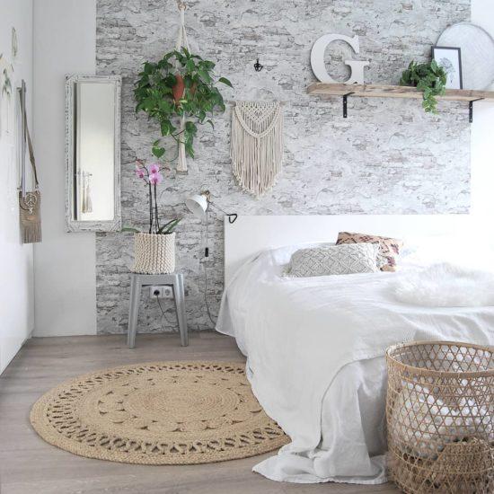 Bạn có thể lựa chọn phong cách Bắc Âu cho phòng ngủ nhỏ