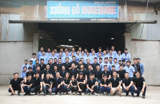 Công ty nội thất Morehome