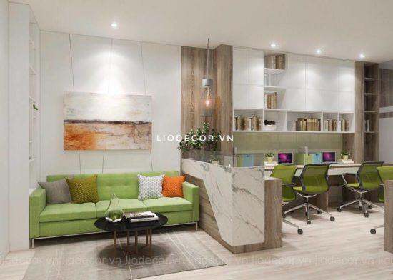 Lio Decor là công ty nội thất uy tín tại thành phố Hồ Chí Minh