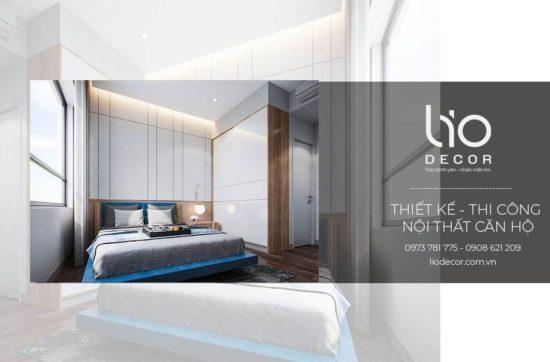 Lio Decor là một trong những đơn vị thiết kế thi công nội thất quận 7 uy tín nhất