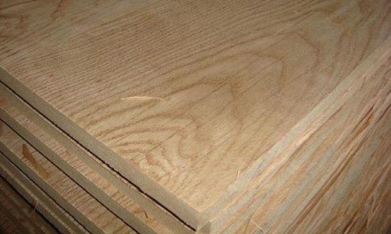 Loại gỗ này được ưa chuộng sử dụng bởi nhiều ưu điểm vượt trội