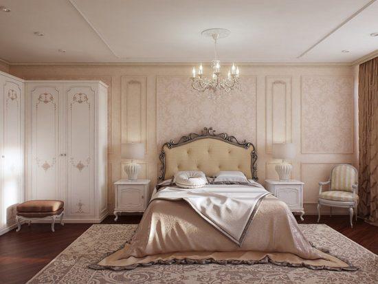 Lựa chọn đồ dùng nội thất có thiết kế đơn giản, thanh lịch