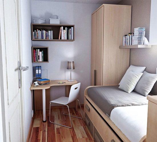 Lựa chọn mẫu giường có kích thước phù hợp