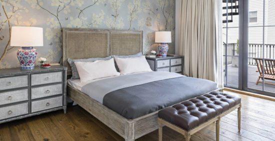 Phong cách tân cổ điển cho nhà chung cư