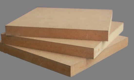 Sản phẩm gỗ công nghiệp HDF