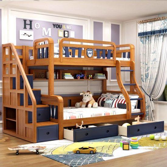 Chọn giường phải phù hợp với kích thước căn phòng