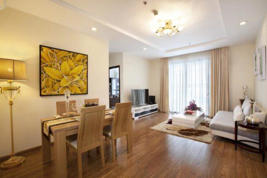 Có nên thuê công ty để thiết kế nội thất cho chung cư không?