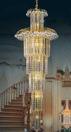 Đèn trần là mẫu đèn thiết kế cho người ưa thích sự tối giản
