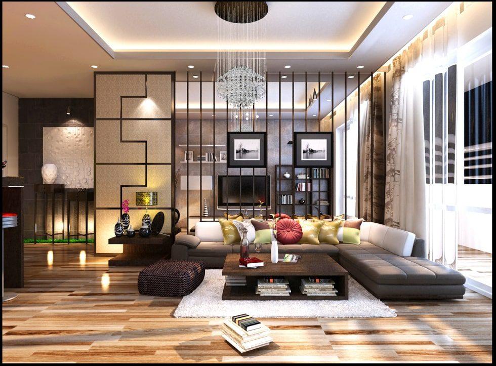 Lựa chọn công ty thiết kế nội thất chung cư uy tín tại thành phố Hồ Chí Minh